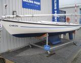 Centaur 1912 Standaard, Voilier ouvert Centaur 1912 Standaard à vendre par Sailing Point