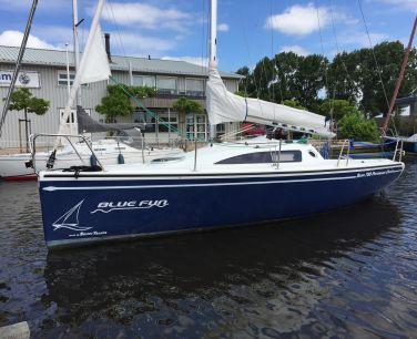 Skippi 750 Performance Cruiser te koop on HISWA.nl
