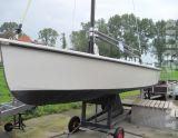 Geuzenvalk Standaard, Offene Segeljolle Geuzenvalk Standaard Zu verkaufen durch Veenstra Yachts