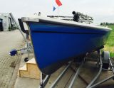 Polyvalk Geuzenvalk Enziaanblauw, Voilier ouvert Polyvalk Geuzenvalk Enziaanblauw à vendre par Sailing Point