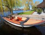Kwaak Vlet 740 Vlet, Slæbejolle Kwaak Vlet 740 Vlet til salg af  Euro Yachts