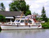Teeuw & Van Eck Kruiser 1310 AK, Моторная яхта Teeuw & Van Eck Kruiser 1310 AK для продажи Barat Boten