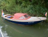 De Bie Vlet 620, Schlup De Bie Vlet 620 Zu verkaufen durch Barat Boten