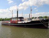 Ex-patrouillevaartuig 1715, Bateau à moteur Ex-patrouillevaartuig 1715 à vendre par Barat Boten