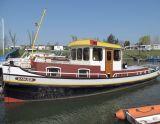 Sleepboot 1385, Motorjacht Sleepboot 1385 hirdető:  Barat Boten