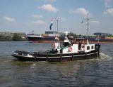 Motorsleepboot 1825, Motorjacht Motorsleepboot 1825 hirdető:  Barat Boten