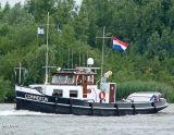 Motorsleepboot 1825, Motoryacht Motorsleepboot 1825 Zu verkaufen durch Barat Boten