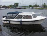 Bella 530 HT Classic, Speedboat und Cruiser Bella 530 HT Classic Zu verkaufen durch Barat Boten