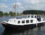 Westlander 1250 AK, Моторная яхта Westlander 1250 AK для продажи Barat Boten