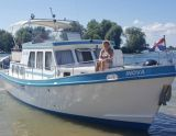 Super Trawler Jawes 112 TR, Моторная яхта Super Trawler Jawes 112 TR для продажи Barat Boten