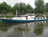 Luxe Varend Woonschip 2495, Motor Yacht Luxe Varend Woonschip 2495 til salg af  Barat Boten