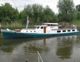 Luxe Varend Woonschip 2495, Моторная яхта Luxe Varend Woonschip 2495 для продажи Barat Boten