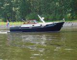 Bruijs Spiegelkotter 10.00 Cabrio, Bateau à moteur Bruijs Spiegelkotter 10.00 Cabrio à vendre par Siepel Watersport