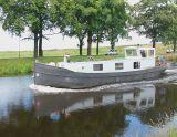 Luxe Moterboot Live Aboard Barge, Bateau à moteur Luxe Moterboot Live Aboard Barge à vendre par Jan Watersport
