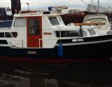 Waddenkruiser Junior, Motoryacht Waddenkruiser Junior in vendita da Jan Watersport