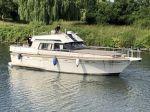 Cytra 42 Senator Fly Brigde Yacht, Motorjacht Cytra 42 Senator Fly Brigde Yacht for sale by Jan Watersport