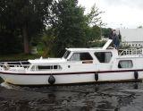 Ak Kruiser 10 Meter Moterboot, Voilier habitable Ak Kruiser 10 Meter Moterboot à vendre par Jan Watersport