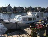 Ten Broeke kruiser OK 8.50, Motor Yacht Ten Broeke kruiser OK 8.50 til salg af  Jan Watersport