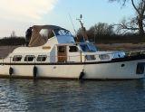 Zuiderzee Kruiser Moterboot AK OK 1385, Motoryacht Zuiderzee Kruiser Moterboot AK OK 1385 in vendita da Jan Watersport