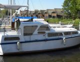 Gouwerok Kuiser AK 850, Motor Yacht Gouwerok Kuiser AK 850 for sale by Jan Watersport