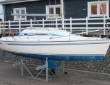 MG Spring 25, Sejl Yacht MG Spring 25 til salg af  De Vaart Yachting
