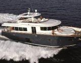 Apreamare Maestro 82, Superjacht motor Apreamare Maestro 82 hirdető:  De Vaart Yachting
