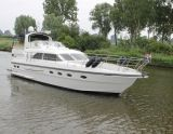 Atlantic 460, Моторная яхта Atlantic 460 для продажи De Vaart Yachting