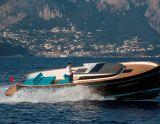 Apreamare Gozzo, Motor Yacht Apreamare Gozzo til salg af  De Vaart Yachting
