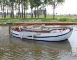 Lemsteraak 11m, Flach-und Rundboden Lemsteraak 11m Zu verkaufen durch De Vaart Yachting