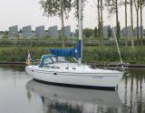 Catalina 36 MK II, Barca a vela Catalina 36 MK II in vendita da De Vaart Yachting