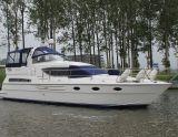 Broom 415, Motorjacht Broom 415 hirdető:  De Vaart Yachting