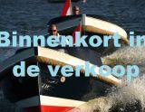 Van Wijk 621 Classic, Tender Van Wijk 621 Classic for sale by Tenderland