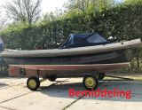 Interboat 20 Classic, Tender Interboat 20 Classic in vendita da Tenderland