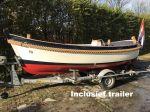 Van Wijk 550, Sloep Van Wijk 550 for sale by Tenderland