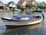 Van Wijk 830, Tender Van Wijk 830 in vendita da Tenderland