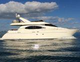 Azimut 70 Sea-Jet, Bateau à moteur Azimut 70 Sea-Jet à vendre par GrandYachts