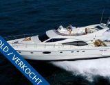 Ferretti Yachts 591, Bateau à moteur Ferretti Yachts 591 à vendre par GrandYachts