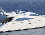 Aicon 56, Моторная яхта Aicon 56 для продажи GrandYachts