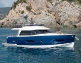 Azimut Magellano 43, Моторная яхта Azimut Magellano 43 для продажи GrandYachts