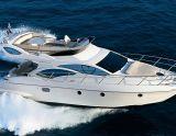 Azimut 43, Моторная яхта Azimut 43 для продажи GrandYachts