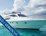 Ferretti Yachts 53, Motorjacht Ferretti Yachts 53 hirdető:  GrandYachts