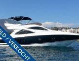 Sunseeker Manhattan 50, Motor Yacht Sunseeker Manhattan 50 til salg af  GrandYachts