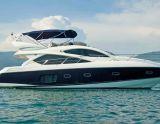 Sunseeker Manhattan 52, Motor Yacht Sunseeker Manhattan 52 til salg af  GrandYachts