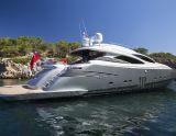 Pershing 90, Моторная яхта Pershing 90 для продажи GrandYachts