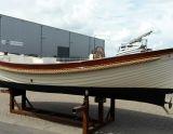 Zuiderkruis Sloep, Tender Zuiderkruis Sloep in vendita da Lemmer Yachting