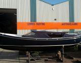 Exclusieve Stalen Visser Sloep, Schlup Exclusieve Stalen Visser Sloep Zu verkaufen durch Lemmer Yachting
