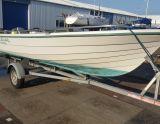 Finmaster 500, Bateau à rame Finmaster 500 à vendre par Lemmer Yachting