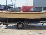 Rembrandt Sloep 630, Тендер Rembrandt Sloep 630 для продажи Lemmer Yachting