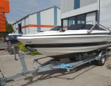Larson 180 SEI, Speed- en sportboten Larson 180 SEI hirdető:  Lemmer Yachting