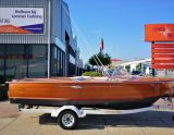 Rio Parana, Traditionalle/klassiske motorbåde  Rio Parana til salg af  Lemmer Yachting